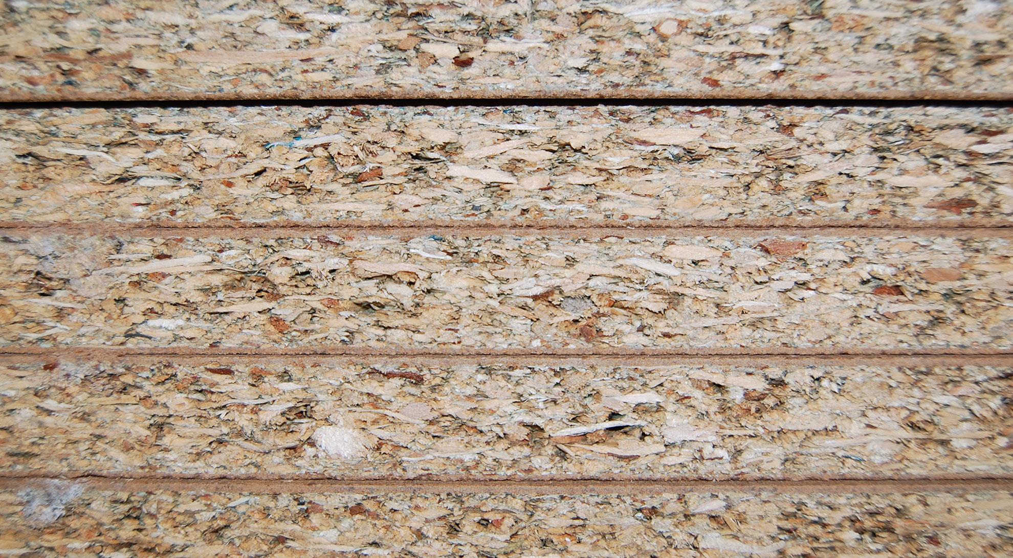 Vendita pannelli multistrato per l'edilizia a Sacile